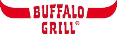 Logo Buffalo Grill