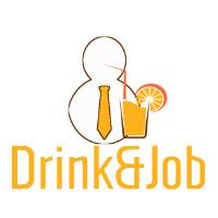 Logo Drink & Job