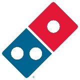 Domino's Pizza - Team Solent logo