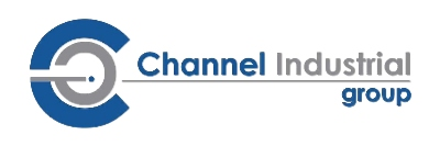 Channel Industrial Group Inc. logo