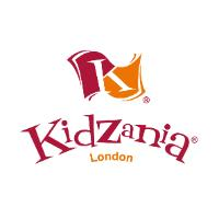 logotipo de la empresa KidZania London