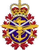 Logo National Defence and Canadian Armed Forces