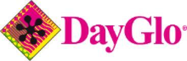 DayGlo Color Corp. logo