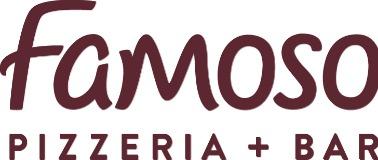 Famoso Neapolitan Pizzeria logo