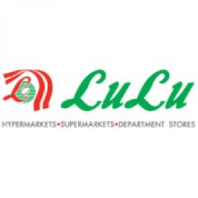 LULU Hypermarket logo