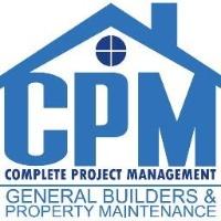 Complete Project Management CPM logo