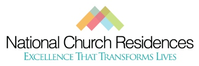 National Church Residences logo
