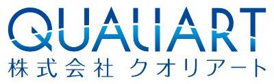 株式会社クオリアートのロゴ