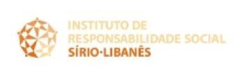 Logotipo - Instituto de Responsabilidade Social Sírio Libanês