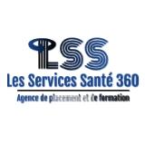 Les services santé 360 logo
