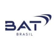 Logotipo da empresa British American Tobacco