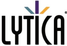 Lytica Inc. logo