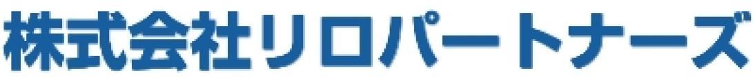 株式会社リロパートナーズのロゴ