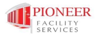 Pioneer Facility Services logo