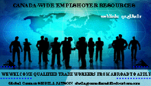 Canada-Wide Employment Resources Ltd.