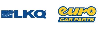 Euro Car Parts logo