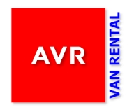 AVR Van Rental / Car Rental