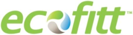 Ecofitt Corporation logo