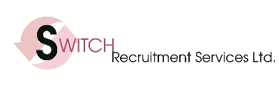Switch Recruitment Services Ltd logo