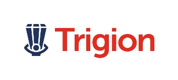 Logo van Trigion