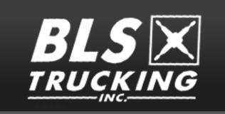 BLS Trucking, Inc.