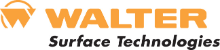 Logo Walter Surface Technologies