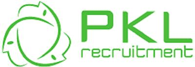 PKL Recruitment logo