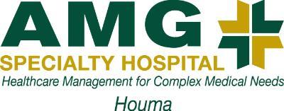 AMG Specialty Hospital - Houma