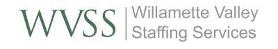 Willamette Valley Staffing Services