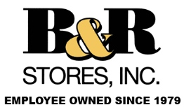 B&R Stores, Inc. logo
