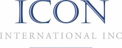 Icon International logo