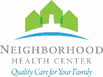 Neighborhood Health Center - WNY