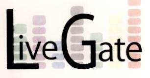 株式会社Live Gateのロゴ
