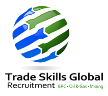 Logo Trade Skills Global Inc.