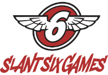 Slant Six Games