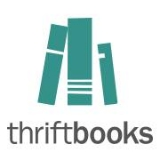 Thrift Books