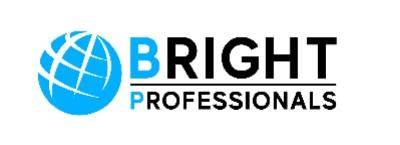 Logo van Bright Professionals
