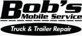 Bobs Mobile Truck & Trailer Service Ltd. logo