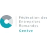 Logo Fédération des Entreprises Romandes Genève