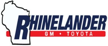 Rhinelander GM & Toyota