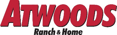 Atwoods Ranch & Home logo