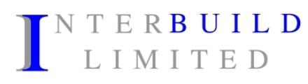 Interbuild Limited logo