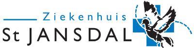 Logo van St Jansdal Ziekenhuis