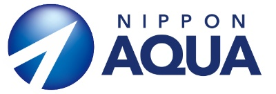 株式会社日本アクアのロゴ