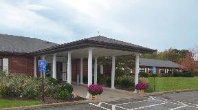 Greensburg Care Center