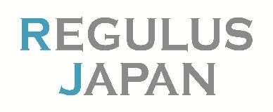 レグルスジャパン合同会社のロゴ