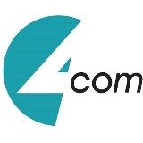 4COM Technologies logo