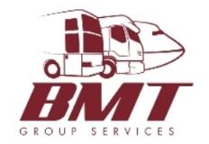 BMT Group Service