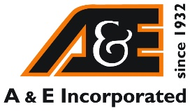 A&E Incorporated logo