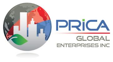 Prica Global Enterprises Inc.